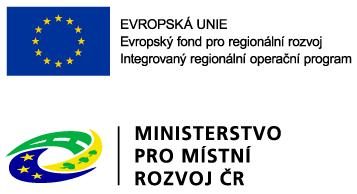 IROP CZ MMR Logo
