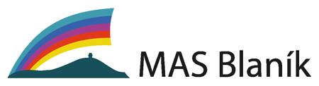 MAS Blaník, z. s. Logo